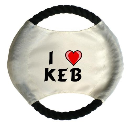 personalised-dog-frisbee-with-name-keb-first-name-surname-nickname