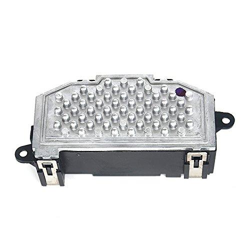 HLK-Gebläse-Widerstand, 8K0820521/8K0820521b 8K0820521C (Gebläse Motor Teil)