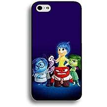 disne País Inside Out Teléfono Buzón para iPhone 6(S) 4.7zolls, inside Out Niedlich iPhone 6(S) 4.7zolls Carcasa de Protección
