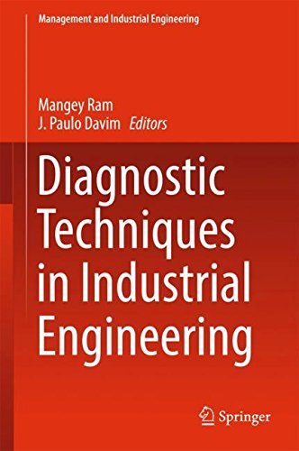 Diagnostic Techniques in Industrial Engineering (Management and Industrial Engineering)
