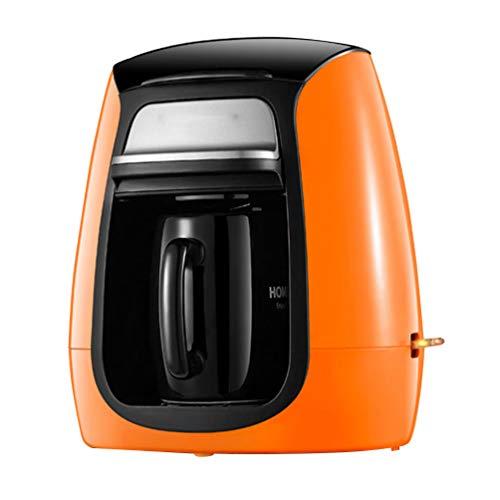 WENYAO Automatische Kaffeemaschinen-Multifunktions-Tee-Maschine-Einzelne Tasse-Amerikanische...