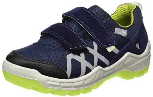 Ricosta Jungen Steve Sneaker, Ozean/Nautic, 00034 EU
