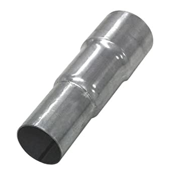 Jetex-triebwerk Universal-auspuff Abgestufte Sleeve 50.8–57–63,5Mm Stahl (U076320) 0