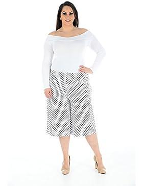 LAVISHCO - Pantalón - relaxed - para mujer