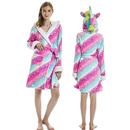 Pyjamas für Frauen Adult Cartoon Animal Weihnachten Halloween Cosplay One Piece Kostüm Bunt