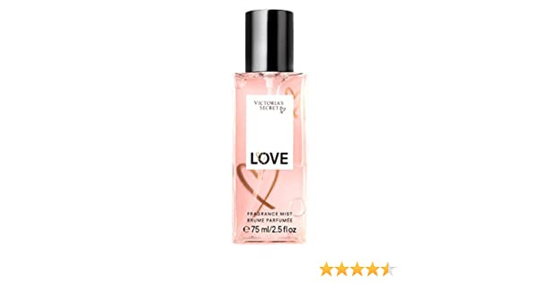 Genuine 'Love' Mini Fragrance Body