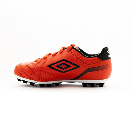 Umbro Umbro Classico Jr AG–Stiefel für Grenadine / Negro / Blanco