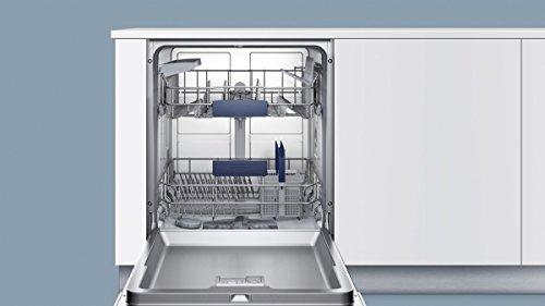 Siemens Kühlschrank Unterbau : Siemens sn p eu iq vergleich u geschirrspüler cm unterbau