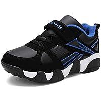 Zapatillas De Deporte para NiñOs Zapatos De Invierno para NiñOs Entrenador Deportivo Zapatillas De Deporte para Correr Al Aire Libre Zapatos De Baloncesto NiñOs