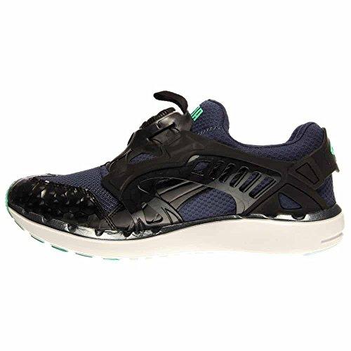 Puma Future Disc Lite Opulence V2 Fashion Sneaker Navy