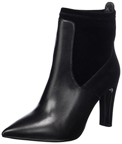 Caprice 25301, Stivali Donna Nero (Black Nappa)