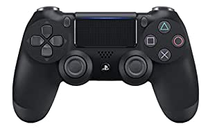 PlayStation 4 - Dualshock 4 Controller Wireless V2, Nero