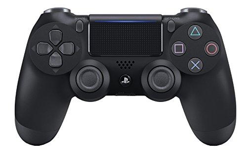 Manette Dual Shock 4 V2 pour PS4 - noir