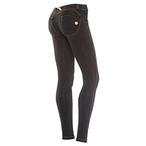 Freddy Pantalone Donna WR.UP Lungo Effetto Push-Up