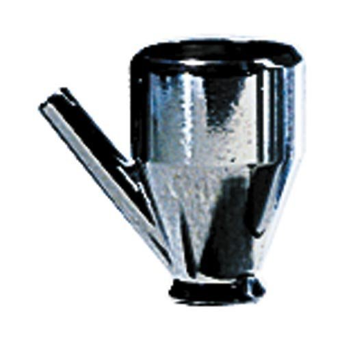Paasche 1/4-Ounce Metal Cup For VL, MIL, SI and TS Airbrush by Paasche Airbrush -