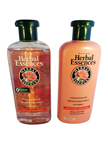 herbal-essences-silk-n-shine-shampoo-and-conditioner400ml-x-2