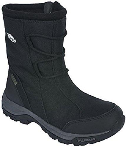 Trespass Gosling, Women's Snow Boots: Amazon.co.uk: Shoes & Bags