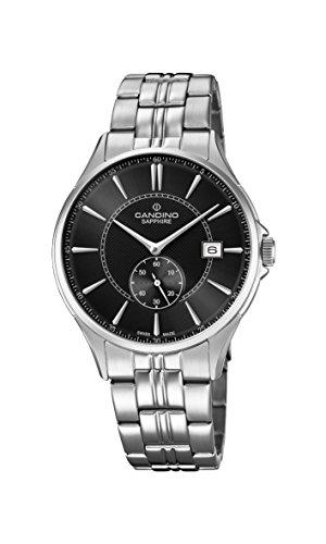 Candino Herren-Armbanduhr C4633/4