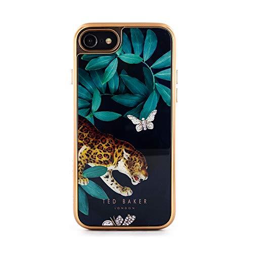 Ted Baker® MANNII Designer Damen Back-Shell Handyhülle kompatibel mit Apple iPhone 8 / iPhone 7 (4.7