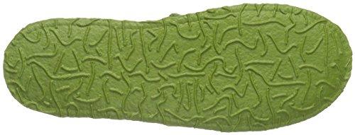 Nanga Rockery, Ciabatte Donna Verde (Grün (grün / 90))