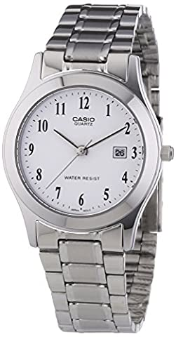 Casio - Damen -Armbanduhr LTP-1141PA-7B