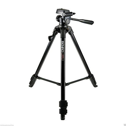 Benro-T600EX-Digital-Tripod-Kit