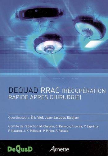 Dequad RRAC (Récupération rapide après chirurgie)