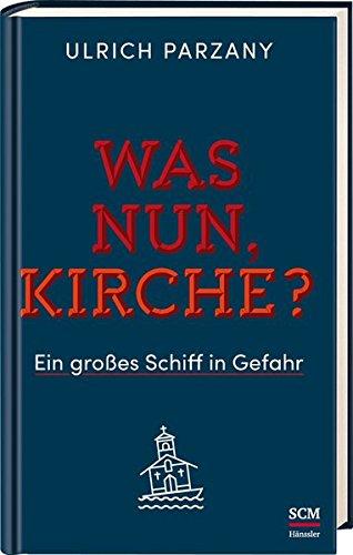 Was nun, Kirche? von Karl-Heinz Vanheiden