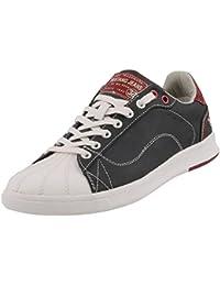 Hommes Chaussures à lacets schwarz 4098-305 9