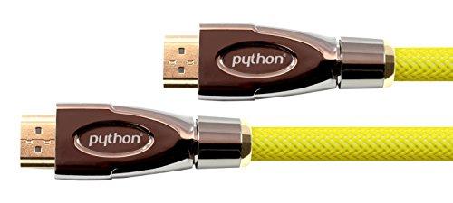 PYTHON® Series...
