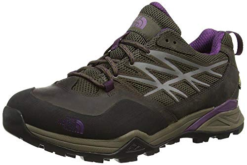 THE NORTH FACE Hedgehog Hike Goretex, Chaussures de randonnée à Tige Basse Femme
