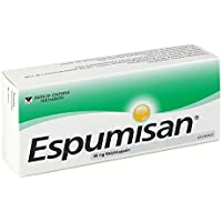 ESPUMISAN 40 mg Weichkapseln 100 St Weichkapseln preisvergleich bei billige-tabletten.eu