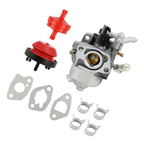 ELECTROPRIME Carburetor Replacement Toro Power Clear 621R 621E 621ZE Snowblower Parts New