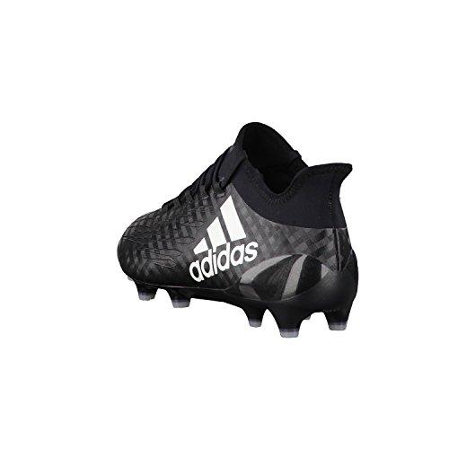 adidas Herren X 16.1 Fg Fußballschuhe schwarz / weiß