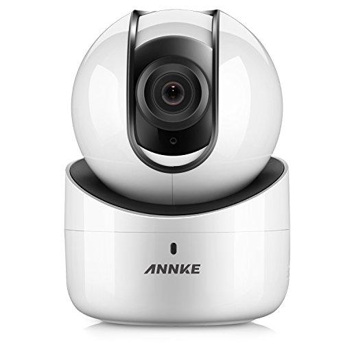 Annke La fotocamera Wireless IP 720P Rete HD Fotocamera di