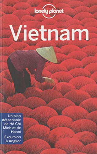 Vietnam - 13 ed par LONELY PLANET