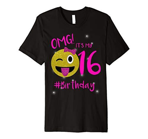 Emoji Birthday Shirts Al Mejor Precio De Amazon En Savemoney Es