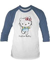 Amazon.co.uk: Hello Kitty - Women: Clothing