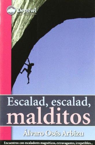 ESCALAD, ESCALAD, MALDITOS Cover Image