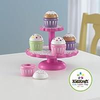 KidKraft 63172 Alzatina con dolcetti