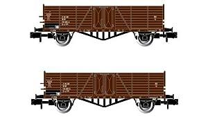 Arnold- Juguete de modelismo ferroviario, Color (Hornby HN6381)