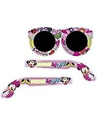 Idealcasa kids - Gafas de sol boho minnie rosa