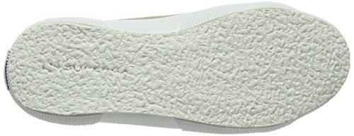 Superga Unisex-Erwachsene 2750 Sueu Sneaker Beige