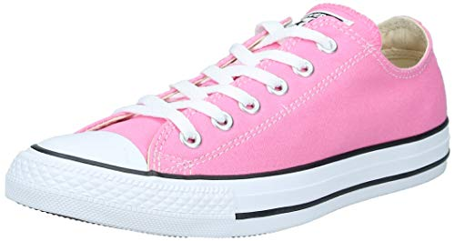 Converse Chuck Taylor All Star, Sneakers Unisex - Adulto, Rosa (Pink Champagne), 38 EU