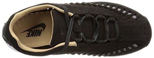 Shoes Nike Wmns MayFly Woven (833802-002) Schwarz