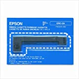 Epson ERC-09 Black Printer Ribbon nastro per stampante