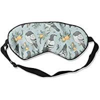 Sleep Eye Mask Cute Little Pigeon Lightweight Soft Blindfold Adjustable Head Strap Eyeshade Travel Eyepatch E13 preisvergleich bei billige-tabletten.eu