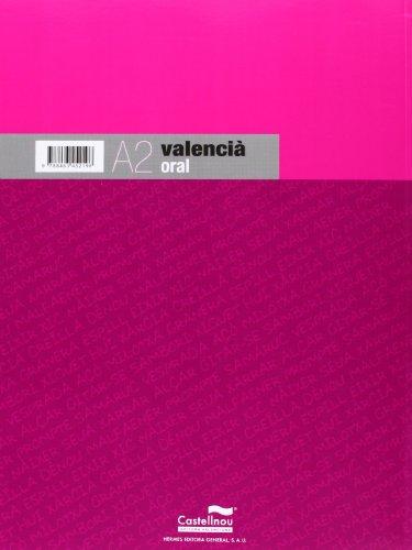 Valencià Oral (Llibre + CD)