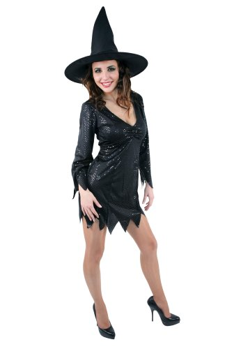 - Kostüm Sorciere Halloween