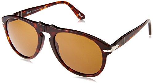 Persol Mod. 0649 Sole Aviator Sonnenbrille, 24/33